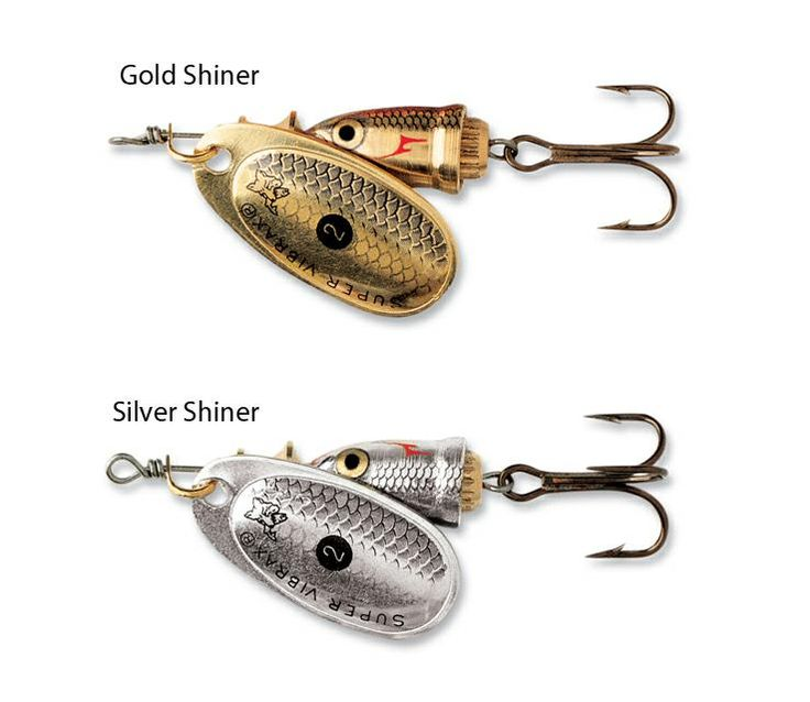 55 best spinners spinner baits images on pinterest for Trout fishing lures