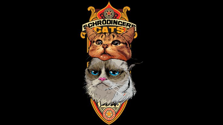 Schrondinger's Cars is a T Shirt designed by artofkaan to illustrate your life and is available at Design By Humans