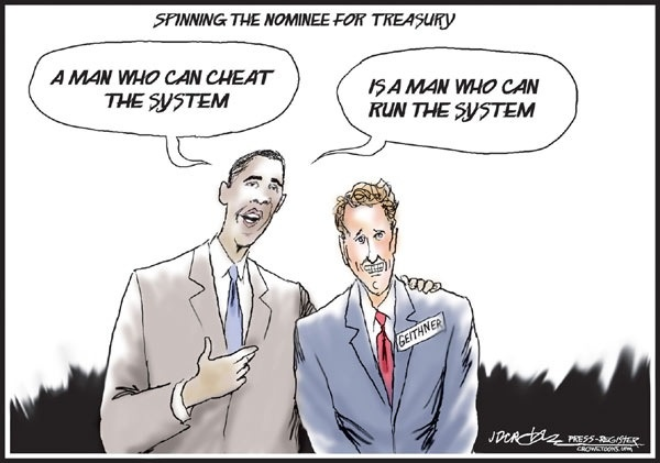 A man who can cheat the system is a man who can run the system #cheat #obama #election #2012