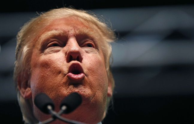 Convention républicaine: «Donald Trump pourrait mener à la fin de notre civilisation», avertit son nègre littéraire