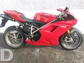 Ducati 1198s @ Doyles