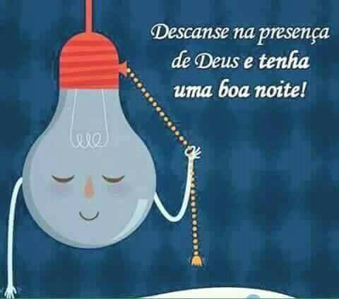 Boa noite amigos!!!