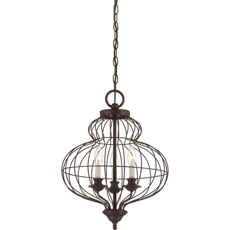 The comfortable style of this laila chandelier makes your home feel warm and inviting the
