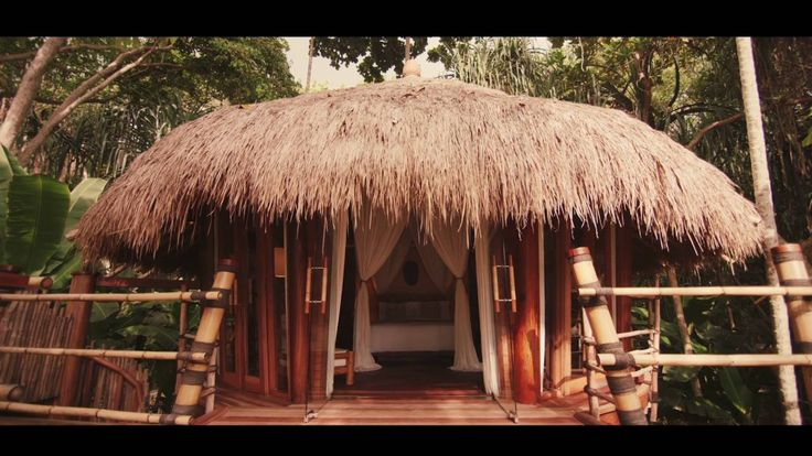 Nihiwatu Resort -  #1 Hotel in the World by Travel+Leisure Magazine's Wo...