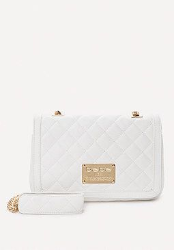 Quilted Crossbody Bag from Bebe R690,00