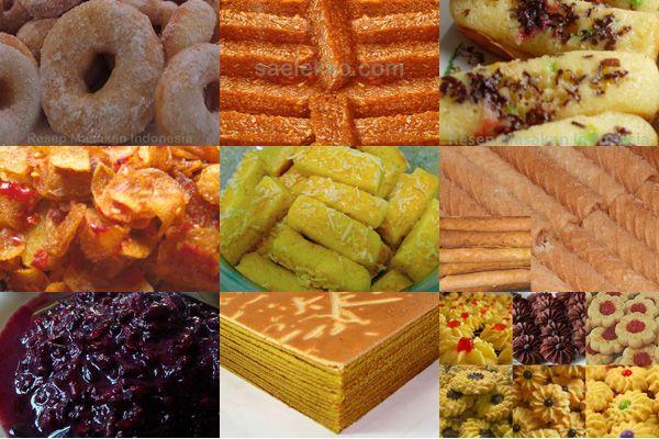 21 resep kue lebaran terbaru terlengkap