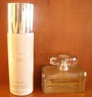 Beauty and the Mist - everything about beauty: Something smells good Trussardi Inside