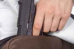 Idaho Governor Poised To Sign Bill Allowing Concealed Guns On College Campuses