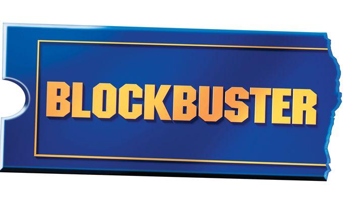 Business Model for Blockbuster Video