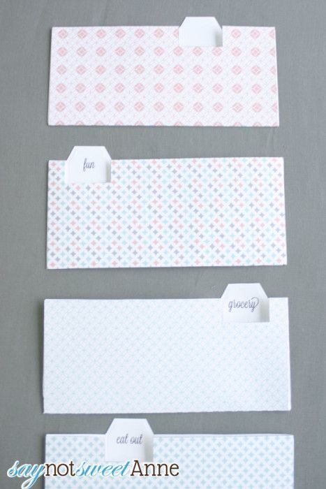 Best 25+ Money envelopes ideas on Pinterest Cash envelope system - money note template