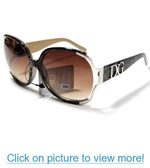 DG30 S3 DG Eyewear Celebrity Inspired Vintage Women's Sunglasses #DG30 #S3 #DG #Eyewear #Celebrity #Inspired #Vintage #Womens #Sunglasses