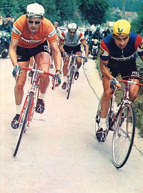 In 1968, Jan Janssen won the Tour de France by just 38 seconds, the tightest margin until Greg Lemond's 1989 victory.