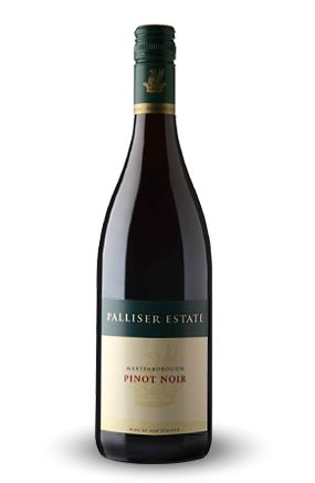 Stunning Pinot Noir to have with lamb. This is the Central Otago, 2011 Pinot Noir from Palliser Estate.