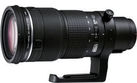 Zuiko Digital 90-250mm f2.8 Telephoto Zoom