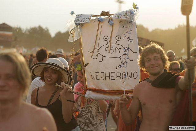 XIX Przystanek Woodstock - Kostrzyn Nad Odrą / Zdjęcia Arkadiusz Sikorski www.arq.pl by Arkadiusz Sikorski vel ArakuS, via Flickr