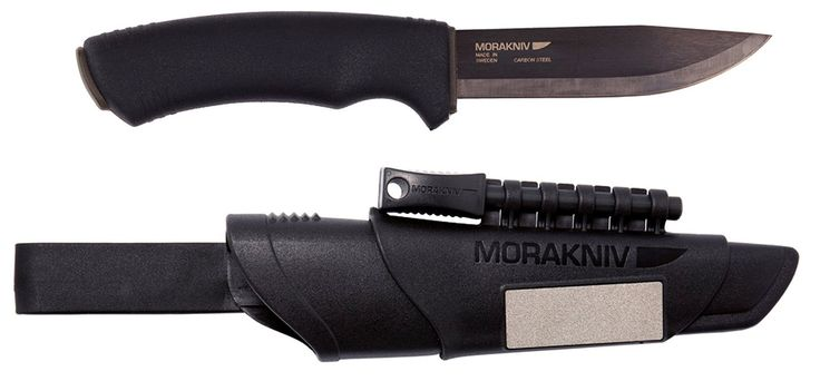 Mora Black Survival Messer Morakniv