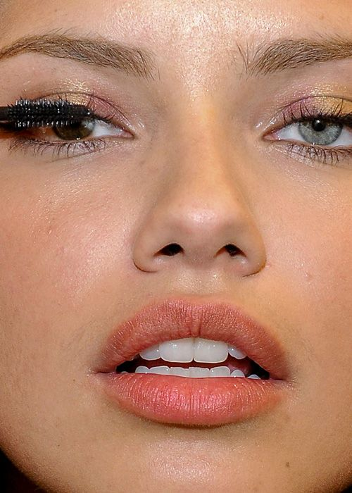 Celebrity Close-Up sometimes perfection is so fake¡!!!!!!!!