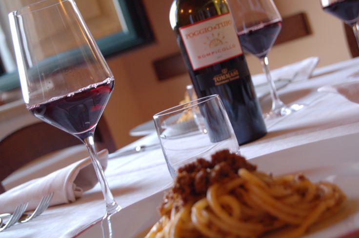Poggio al Tufo Rompicollo Toscana IGT #sangiovese #cabernetsauvignon  http://www.poggioaltufo.it/wine/rompicollo/