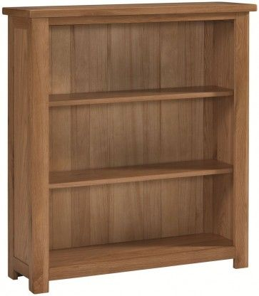 Direct Home Living So Oak Small Bookcase Bookcases From Uk