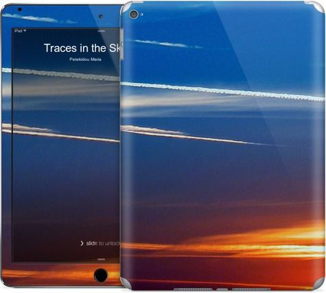 Traces in the Sky by Petekidou Maria - iPad - $30.00