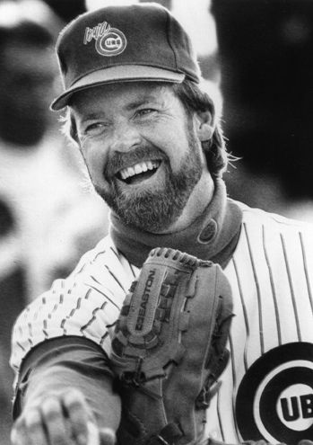 April 4, 1989  Rick Sutcliffe becomes the first Cubs pitcher to win consecutive opening day starts since Grover Alexander in 1925