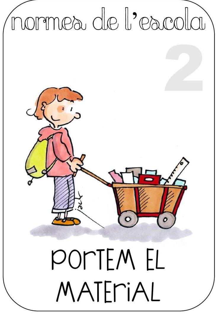 #ClippedOnIssuu from Normes de l'escola