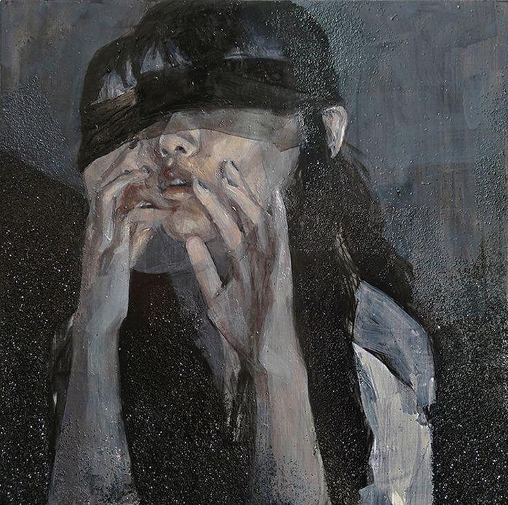 Christine Wu - Cold (2014)