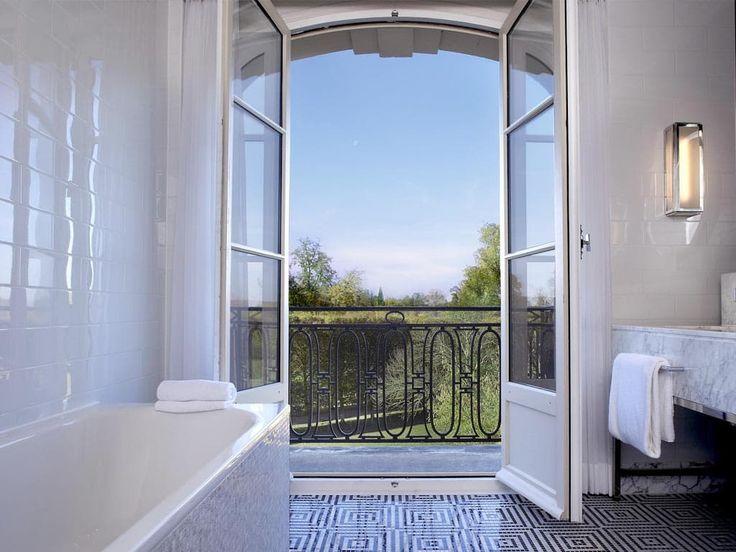 Photos du Trianon Palace Versailles, A Waldorf Astoria Hotel