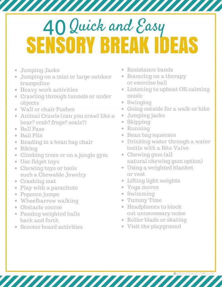17 best images about sensory processing guide resources on pinterest sensory processing. Black Bedroom Furniture Sets. Home Design Ideas