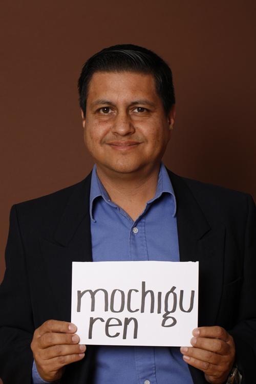 Mexican (Chinese),BenjamínSierra,UANL FAV,Catedrático e Investigador,Monterrey,México.