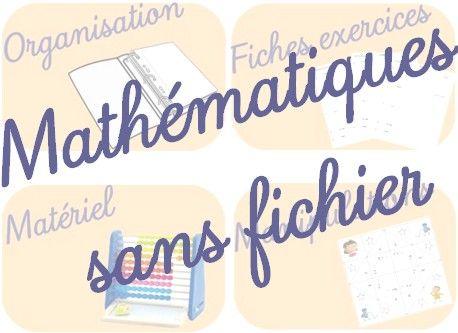 Séquences et fiches mathematiques - Dans ma trousse, il y a...
