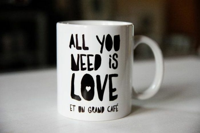 les 20 meilleures id es de la cat gorie mug personnalis. Black Bedroom Furniture Sets. Home Design Ideas
