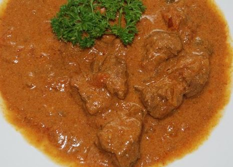 Spicy & Awesome Madras Beef Curry. This recipe will make you forget all the other Madras Curry recipes that you have tried. Give this recipe a try today and adjust heat as per your preference.