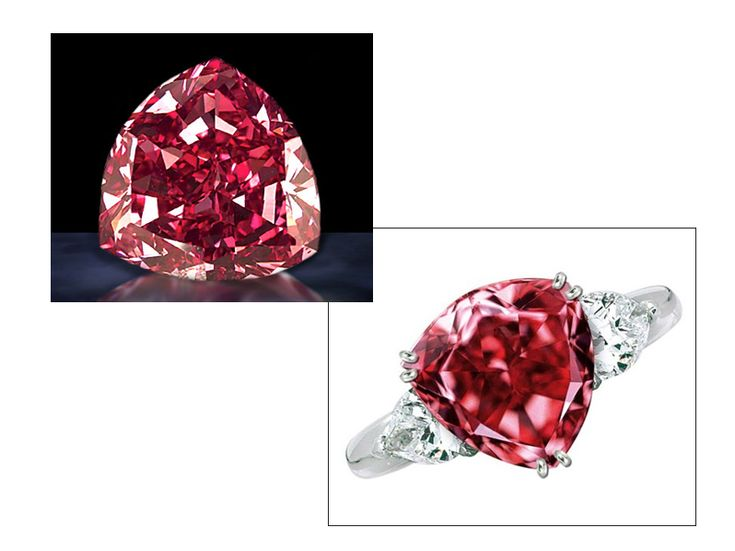 MoussaieffL Red Diamond