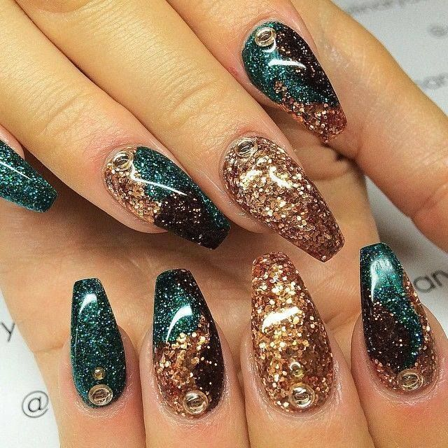 1000+ Ideas About New Nail Trends On Pinterest