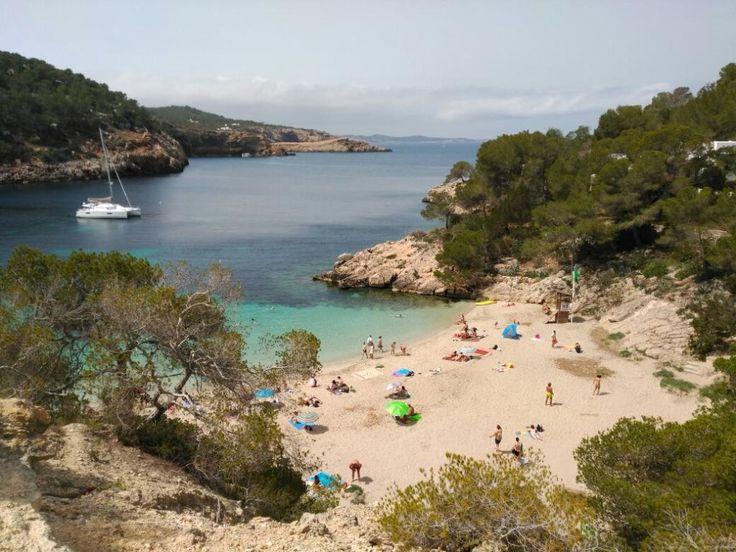 Playa Cala Salada (Sant Antoni de Portmany, Spain): Top Tips Before You Go - TripAdvisor