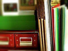 Les 25 meilleures id es de la cat gorie rangement papier - Tri papier administratif ...