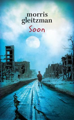 Soon continues the incredibly moving story of Felix, a Jewish boy still struggling to survive in the wake of the liberation of Poland after the end of World War Two.