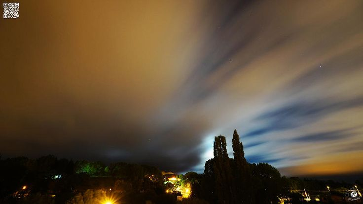 Noche de Tormenta Pablo Fotografias