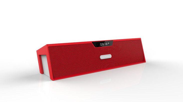 Wireless Bluetooth HIFI Speaker | Sigma Appliances