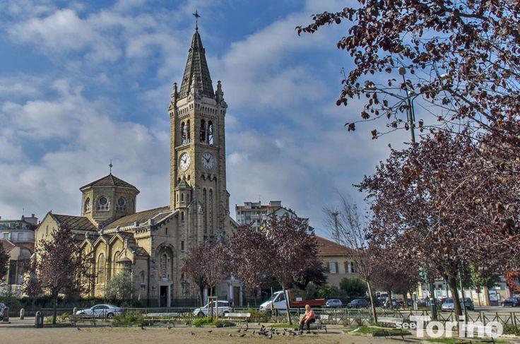 Chiesa Santa Rita www.seetorino.com