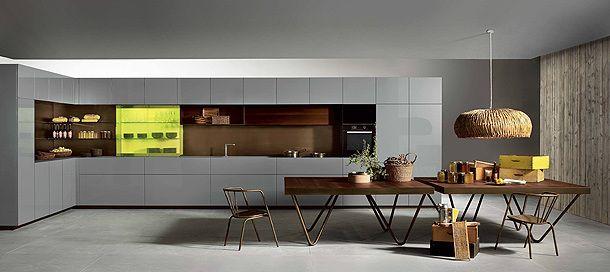14 best Rossana Cucine images on Pinterest | Interior design studio ...