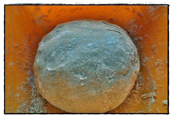 Kuchnia Borsuka: Cinnamon Roll czyli Cynamonowy ślimak