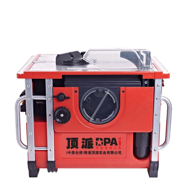 Dust-free Saw Floor Installation Saw Woodworking Small Table Saw Anchor Wire Cutting Machine