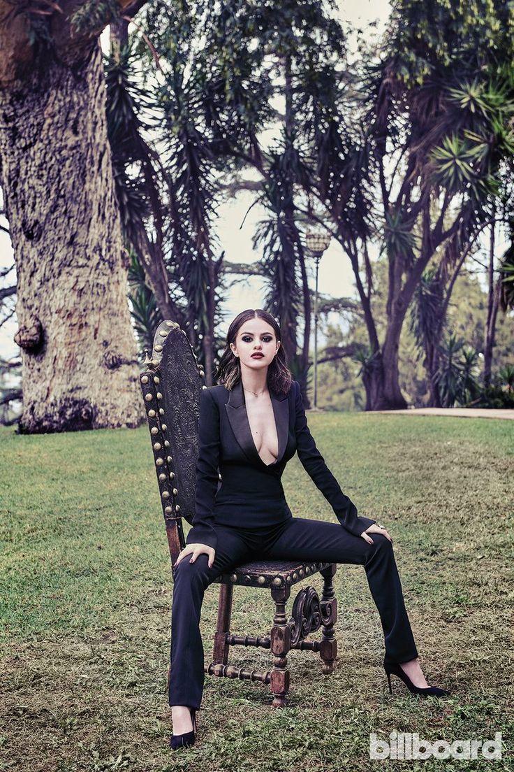 Selena Gomez x Billboard Women of the Year