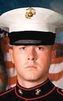 Marine Lance Cpl. Carl L. Raines II Died October 6, 2005 Serving During Operation Iraqi Freedom 20, of Coffee, Ala.; assigned to the Combat Service Support Detachment 21, 2nd Force Service Support Group, II Marine Expeditionary Force, Cherry Point, N.C.; attached to Regimental Combat Team 2, 2nd Marine Division, II Marine Expeditionary Force (Forward); killed Oct. 6 by an improvised explosive device while conducting combat operations against enemy forces near Qaim, Iraq.