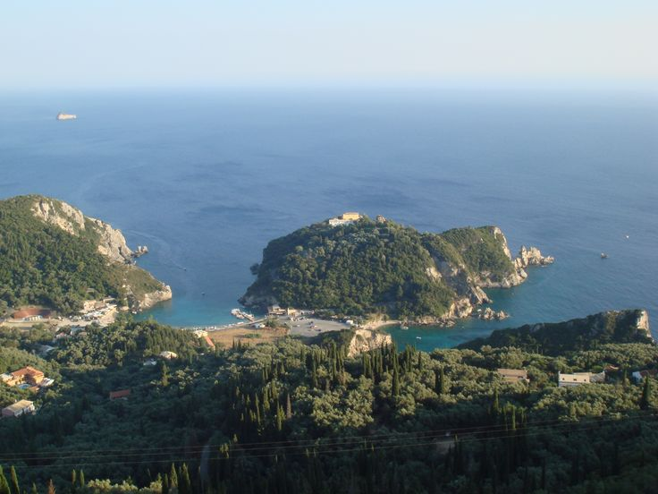 Palaiokastritsa - Together we can design your next authentic, memorable, Greek holiday! bluetravels.co.uk