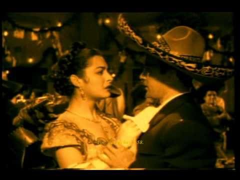 "Pedro Infante  ""Si tú me quisieras"" (1954)"