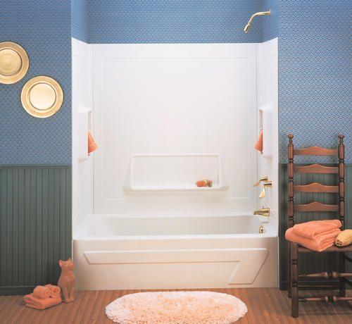 21 Amazing Sterling Bathtub Surrounds Photograph Ideas