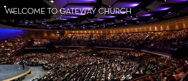 Gateway Church in southlake, Texas....love it! | Favorite ...